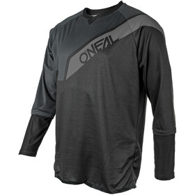 O'Neal Stormrider Jersey Men black/gray